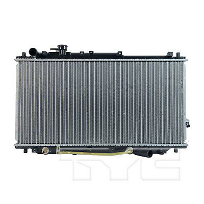 Radiator Replacement For 02-04 Kia Spectra 1.8L L4 4 Cylinder EX GS GSX LX New