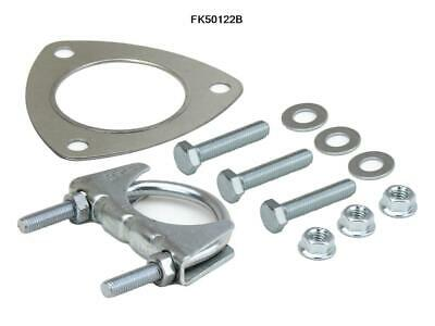 FK50293B FITTIING KIT FOR EXHAUST CONNECTING PIPE  BM50293