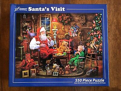"""New /& Sealed Elf The Movie Will Ferrell 1000pc Slim Puzzle Christmas 12/"""" x 36/"""""""