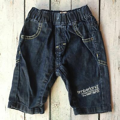 Timberland Babys First Denim Jeans - Size 1M