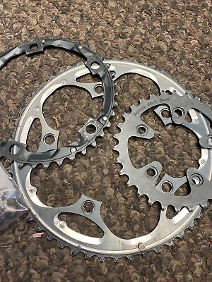 10 Speed  30T 39T 50T 5 Bolt 130BCD /& 92BCD Shimano R563 Chainrings Triple 9