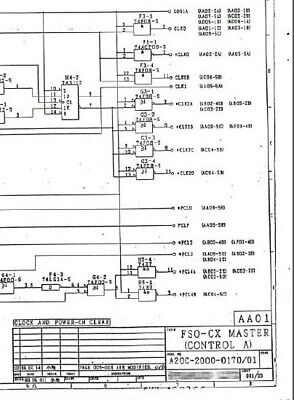 via pdf Download FANUC Alpha i A06B-6110-Hxxx PSM Schematic circuit diagram