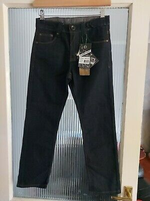 Protest skater board jeans boys size 152 age 12 BNWT