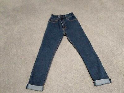 Next Boys Skinny fit Jeans age 6yrs