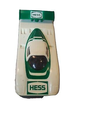 Vintage 1988 Hess Truck Race Car Replacement