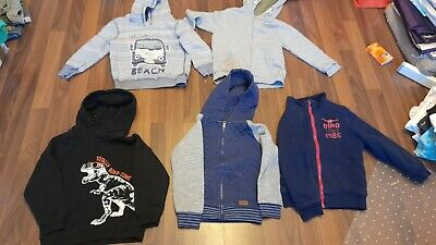 Boys Clothing bundle, 4-5 years, Hoodies , Lupilu