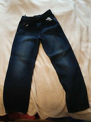 Boys F&F Jeans Size 13/14 Years