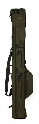 ANACONDA Double Rod Sleeve 13ft 210cm Angeltasche Holdall Futteral Karpfen
