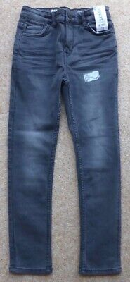 Matalan Boys Jeans, Age 10 Years - New