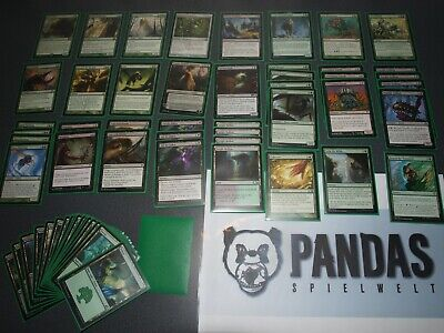 MtG Magic the Gathering Insect Deck
