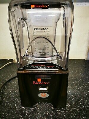 Blendtec Q-Series Smoother