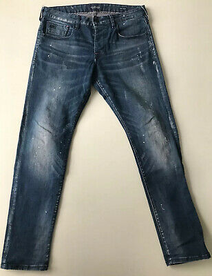 Scotch & Soda Jeans Ralston Gr. 32 X 32