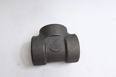 "Forged Steel Fittings Pipe Black 2"" 300#"
