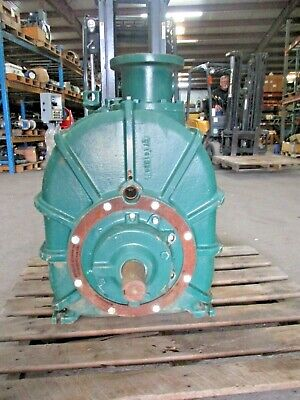 "Pioneer 6"" Self-Priming Centrifugal Pump (No Tag) #32205J New"
