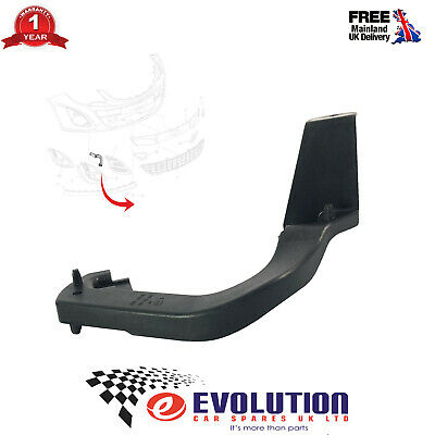Front Right Side Fog Lamp Bracket Fits Vauxhall Corsa Mk3 2006 To 2014, 13345361