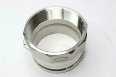 Dixon Stainless Steel Coupling Fitting MS27020-316