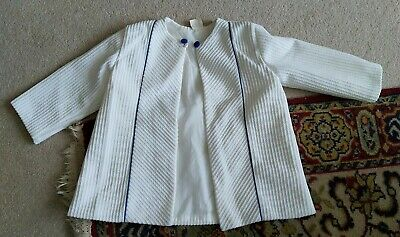 Vintage H & S Children's Coat (Used) One Size
