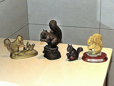Squirrel Collection