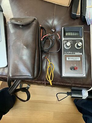 Transmation PPS MiniTemp Calibrator Model 1061 With Case And Leads As Shown