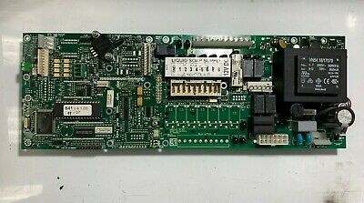 Washer Board MCG4 EC - Hardware Version 4, for Alliance P/N: SP516697P [Used]
