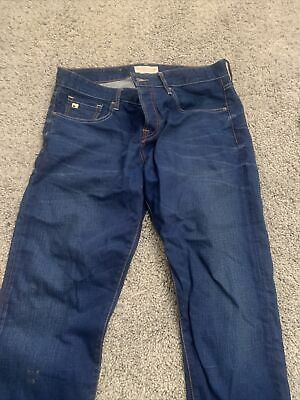 scotch and soda jeans 34