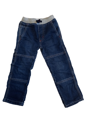 Mini Boden Boys Jeans Blue Age 4 Years DH013 DD 11