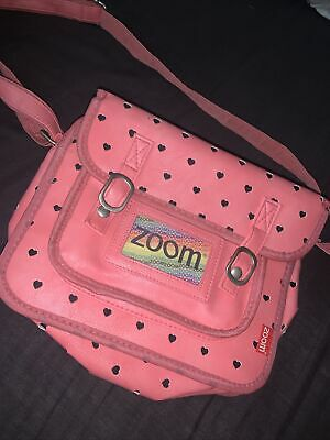 Zoom Insulated Lunch Bag