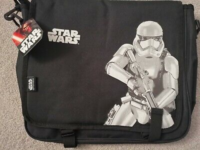Star Wars Disney - Messenger/Laptop Bag