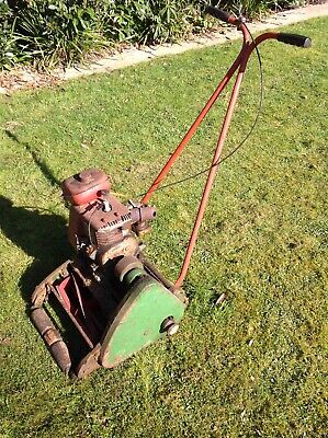 Suffolk Punch Coil Condenser Stator Ignition Petrol Qualcast Atco Colt Lawnmower
