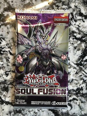 8x Hidden Fates Booster Packs Brand New Sealed from Box Pokemon TCG
