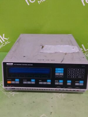 Details about  /NF Electronic Instruments 5010A Frequency Response Analyzer