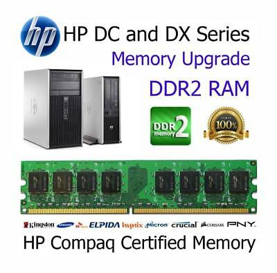PC2-4200 1GB DDR2-533 RAM Memory Upgrade for The Compaq HP Media Center TV m7760n