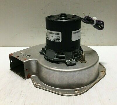 FASCO 7021-9656 Draft Inducer Blower Motor Assembly 8981