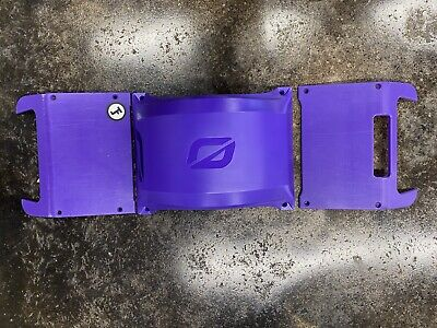 Made in USA Float Plates V3 TFL Purps Purple Onewheel XR Only