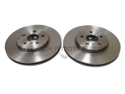 Ford Mondeo MK3 1.8 SLN SCi 128bhp Rear Brake Pads Discs 280mm Solid
