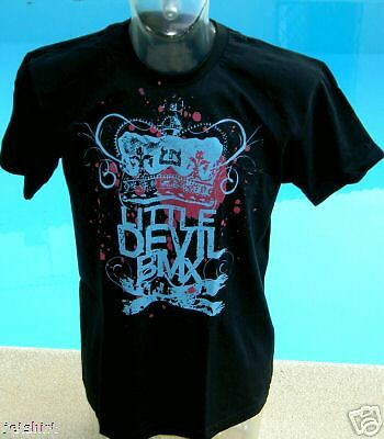 Tee-shirt  THE LITTLE DEVIL - LEGACY