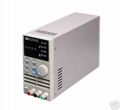 Portable Digital Power Supply 100W 60V/5A = 60V×1.6A+32
