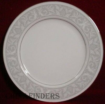 IMPERIAL china WHITNEY 5671 Dinner Plate - Set of Two (2)