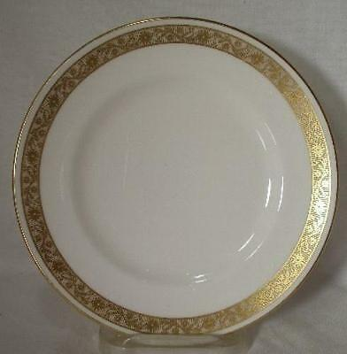 ROYAL WORCESTER china GOLDEN ANNIVERSARY Salad Plate