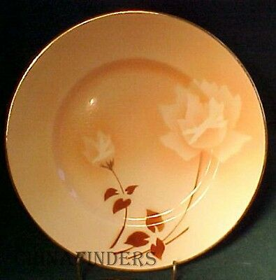 SYRACUSE china MADAM BUTTERFLY Dinner Plate