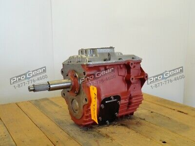 EATON FULLER 5 Speed Mid Range Transmission FS4205A Manual w/BrakeTA