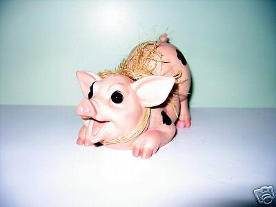 Character Collectibles Peppy the  Pig Sculpture