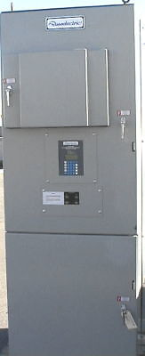 Russelectric 2000 Automatic Transfer Switch 480V 150A