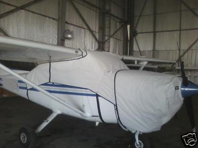 Cessna 172  Windshield Cabin and cowling cover Set