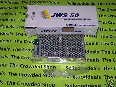 Lambda JWS50-24/C Switching Power Supply JWS 50 New