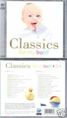 Classics For My Baby - Various Artists
