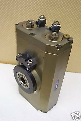 Schunk  354700 Ose-A57/2 Rotary Actuator New