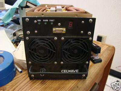 Celwave Model: PA9441 RX Power Supply