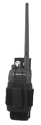 Deluxe Web Portable Radio Case - Motorola - NEW!!!