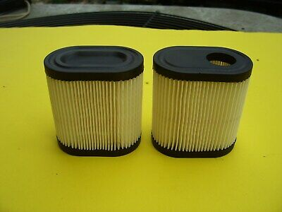 Tecumseh Air Filter Replacements - Lot Of-2  Part No.36905 :